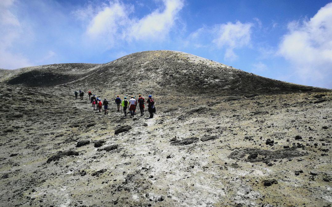 Etna – 2 giorni di vera avventura