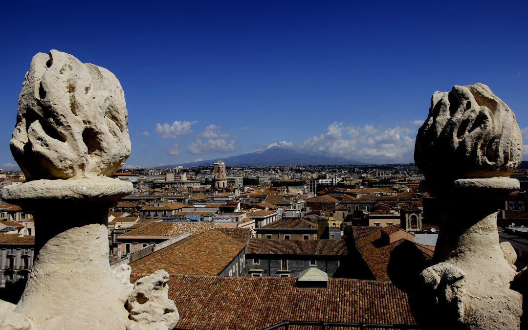 Catania – Guided City Tour Half Day